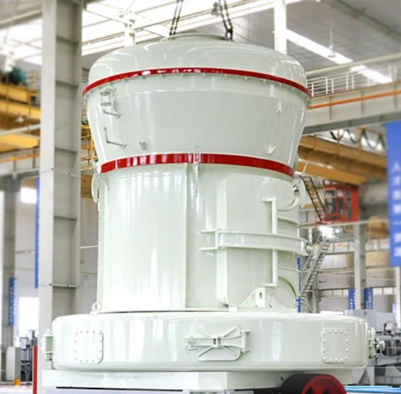 石灰石磨粉机